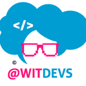 October 2019 WITDEVS meeting feat. Jessie Rymph