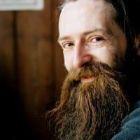 Aubrey de Grey (SENS Research Foundation)