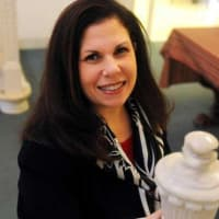 Lori Contadino (Greenwich Commission on Aging)