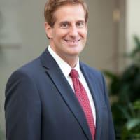 John Schall (Caregiver Action Network)