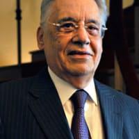 Fernando Henrique Cardoso (Republic of Brasil)