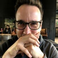 David Bonelli (F5 Networks)