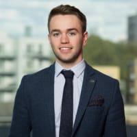 Conor Graham (ServiceClarity)