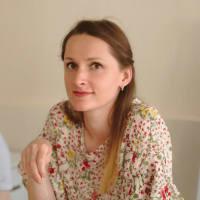 Katerina Kolina (StiltSoft)
