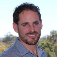 Bernie Fergusson (Atlassian)
