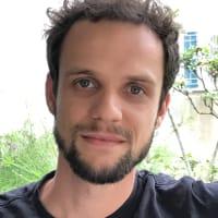 Vitor Pelizza (Adaptavist)