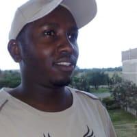Paul Maina Mwangi (UN Environment)
