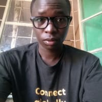 Magak Emmanuel Onyach (Apps:Lab)