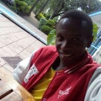Harun Wangereka (Apps:Lab)
