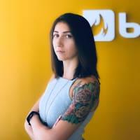 Teodora Vasileva (Botron Software)