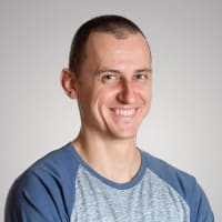 Petar Petrov (Botron Software)