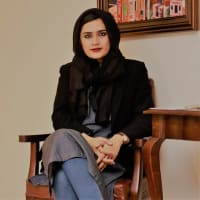 Anum Naseem's avatar.'