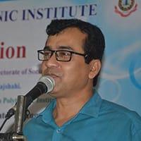Mr. Md.Omar Faruk (Rajshahi Mohila Polytechnic Institute (RMPI))