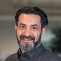 Munaf Dalvi (Influitive)