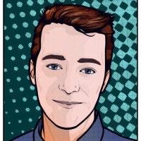 Clayton Menzel's avatar.'
