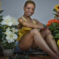 Amina Gyau (Balance in Motion)