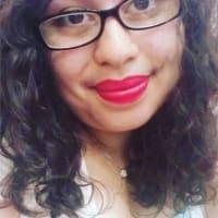 Nina Rondon (SparklyWarTanks)
