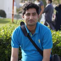 Ashutosh Bhardwaj (Apar Technologies Private Limited)
