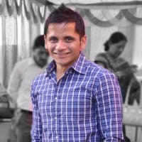 Harish Kumar (--)
