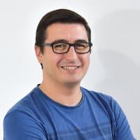 José Antonio Sánchez (Ricston Ltd.)
