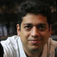 Mahesh Shenoy (MuleSoft)