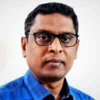 Ravi Tamada (Capgemini)