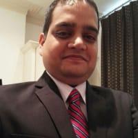 RaviShankar Mishra (Accenture)