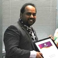Panneer Subramanian (IP Australia)