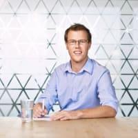 Robert Gassmayr (Hexagon Manufacturing Intelligence)