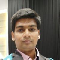 Kolipey Abhishek (Sambodhi Tech Solutions)