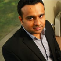 Amit Chaudhary (Deloitte US)