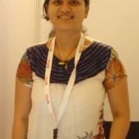 Ankita Chordia Sancheti (Nanostuffs Technologies Pvt Ltd)