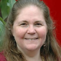 Corinn Brown (Community Resources for Science)