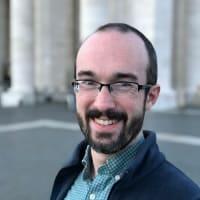 David Reed (Salesforce.org)