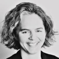 Niki Vankerk (Vankerk Solutions)