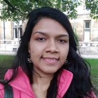 Radhika Bansal (Accenture, UK)