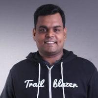 Rupesh Bhatia (Salesforce MVP)