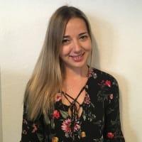 Evgeniya Stancheva (DeepCrawl)