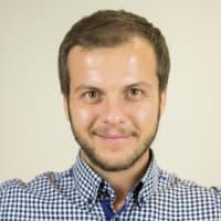 Gennadiy Vorobyov (Netpeak | SoftUni Digital)