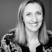 Heather Black (Economic Change)