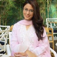 Amina Shorish