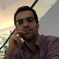 Nima Nasr