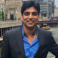 Ramesh Nuti