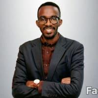 Seth Charles Mkisi