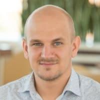 Alexander Chekan / Александр Чекан (TUT.BY, CEO / Генеральный директор)