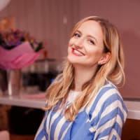 Anna Petrova (Startup Ukraine)