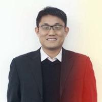 王召福 WANG Zhaofu (6CIT Incubator)