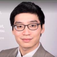 Jake Chu (FundersToken)