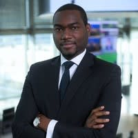 Edwin Mensah (United Nation Capital Development Fund - UNCDF)