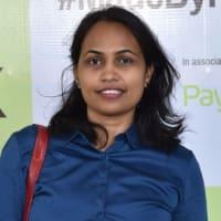 Chetana Pawar (Deazzle Services Private Ltd)